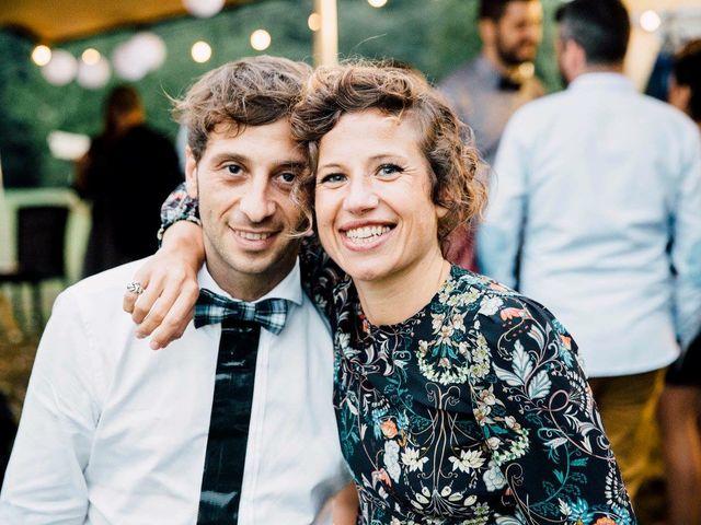 La boda de Gon y Nere en Hernani, Guipúzcoa 303