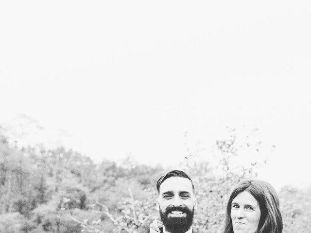 La boda de Gon y Nere en Hernani, Guipúzcoa 308