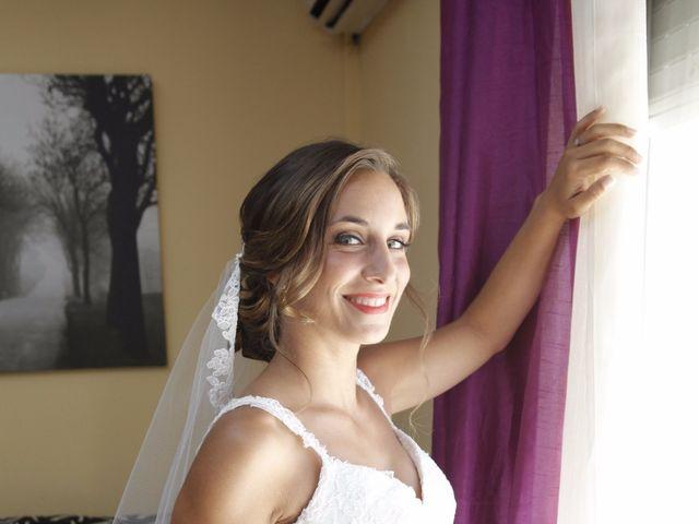 La boda de Rafa y Cristina en San Fernando, Cádiz 6