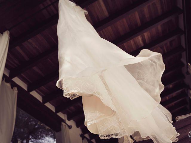 La boda de Guille y Sandra en Eivissa, Islas Baleares 8