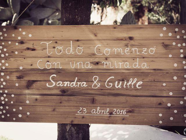 La boda de Guille y Sandra en Eivissa, Islas Baleares 15