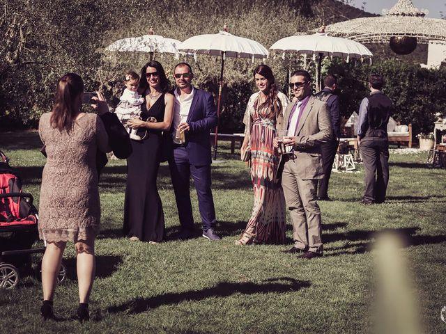 La boda de Guille y Sandra en Eivissa, Islas Baleares 29