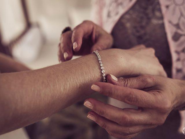 La boda de Guille y Sandra en Eivissa, Islas Baleares 39
