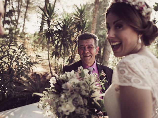 La boda de Guille y Sandra en Eivissa, Islas Baleares 44