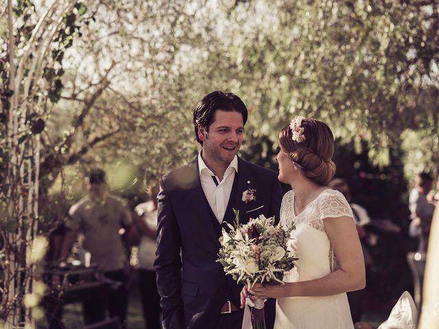La boda de Guille y Sandra en Eivissa, Islas Baleares 47