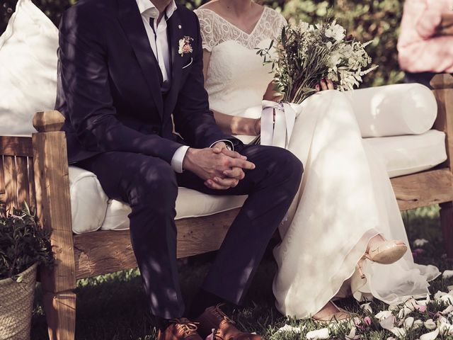 La boda de Guille y Sandra en Eivissa, Islas Baleares 51
