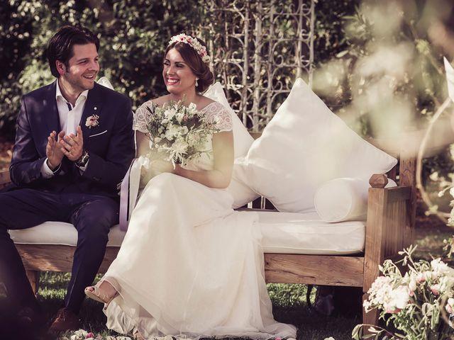 La boda de Guille y Sandra en Eivissa, Islas Baleares 52