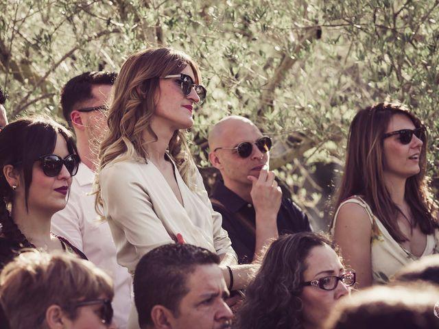 La boda de Guille y Sandra en Eivissa, Islas Baleares 55