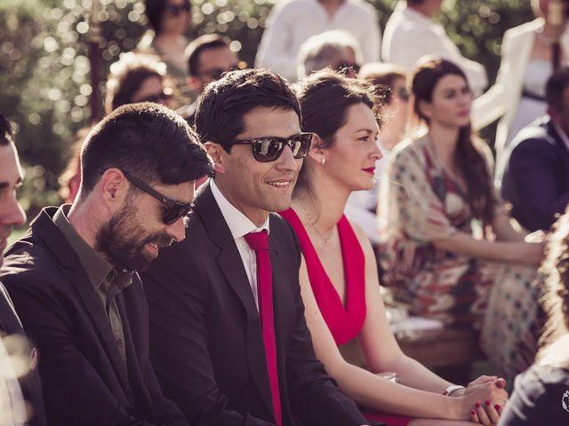 La boda de Guille y Sandra en Eivissa, Islas Baleares 56