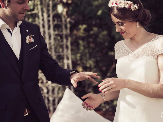 La boda de Guille y Sandra en Eivissa, Islas Baleares 60