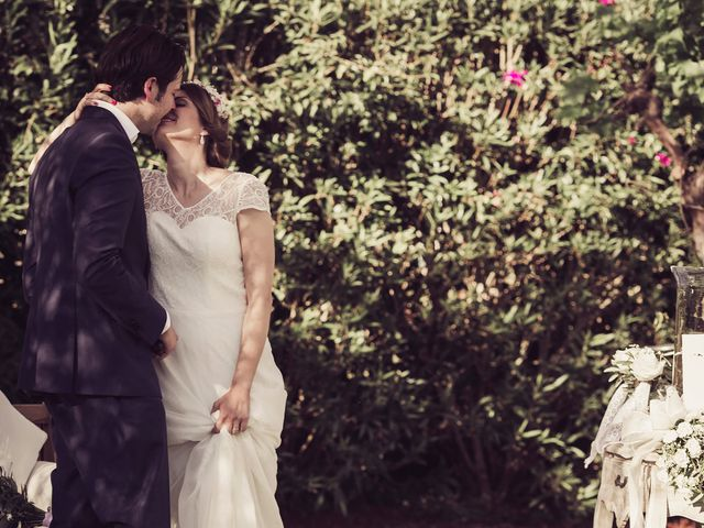 La boda de Guille y Sandra en Eivissa, Islas Baleares 62