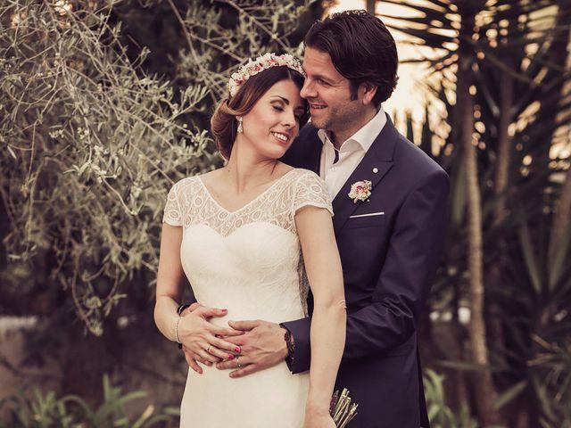 La boda de Guille y Sandra en Eivissa, Islas Baleares 71