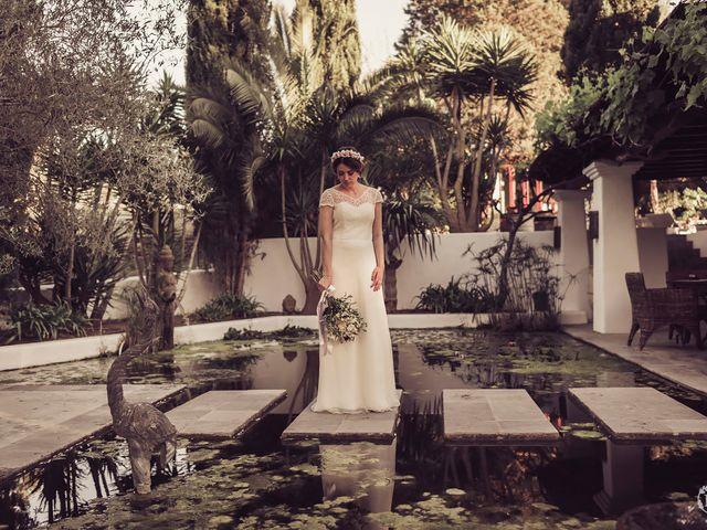 La boda de Guille y Sandra en Eivissa, Islas Baleares 74