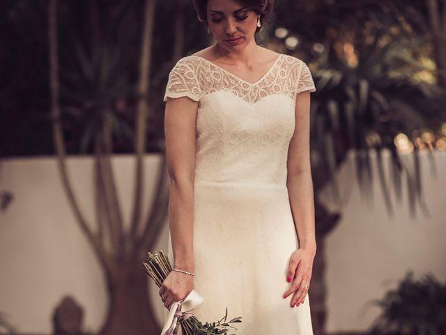 La boda de Guille y Sandra en Eivissa, Islas Baleares 75