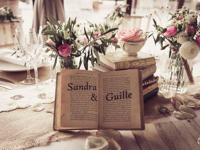 La boda de Guille y Sandra en Eivissa, Islas Baleares 83