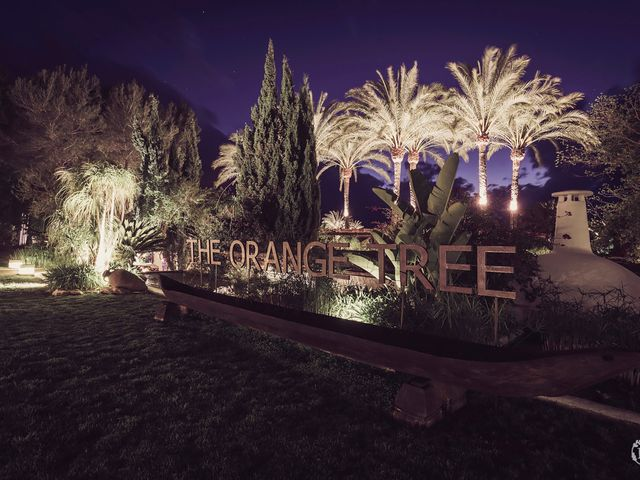 La boda de Guille y Sandra en Eivissa, Islas Baleares 96
