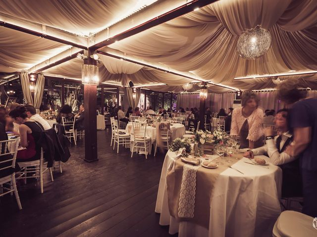La boda de Guille y Sandra en Eivissa, Islas Baleares 99