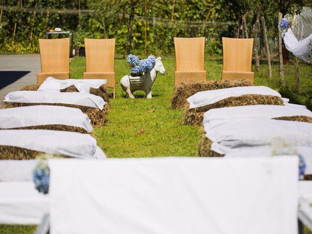 La boda de Ander y Janire en Hondarribia, Guipúzcoa 6