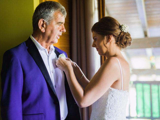 La boda de Ander y Janire en Hondarribia, Guipúzcoa 35
