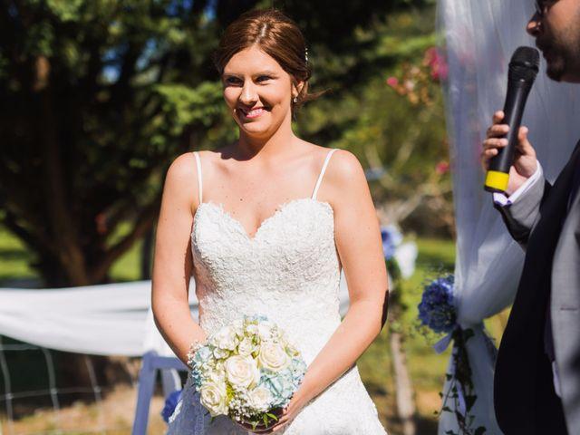 La boda de Ander y Janire en Hondarribia, Guipúzcoa 40