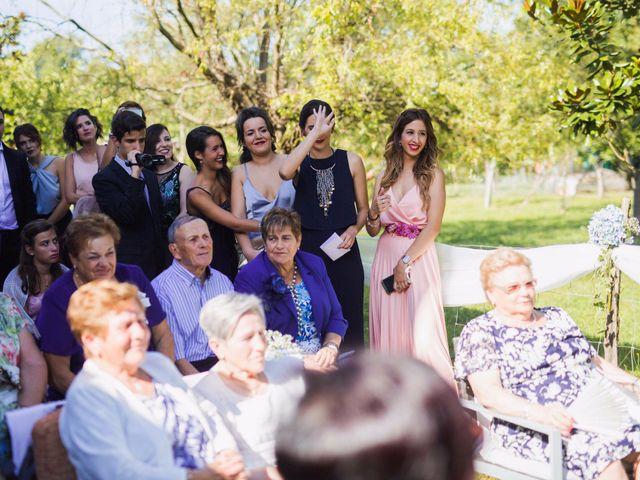 La boda de Ander y Janire en Hondarribia, Guipúzcoa 44