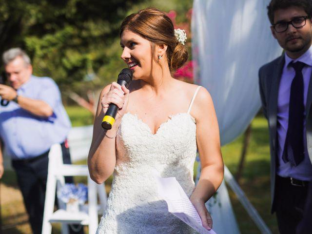 La boda de Ander y Janire en Hondarribia, Guipúzcoa 48