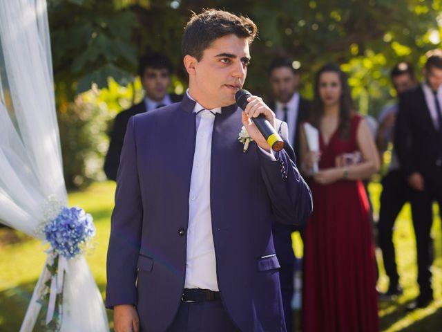 La boda de Ander y Janire en Hondarribia, Guipúzcoa 50