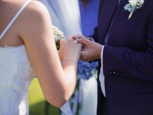 La boda de Ander y Janire en Hondarribia, Guipúzcoa 55