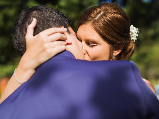 La boda de Ander y Janire en Hondarribia, Guipúzcoa 56