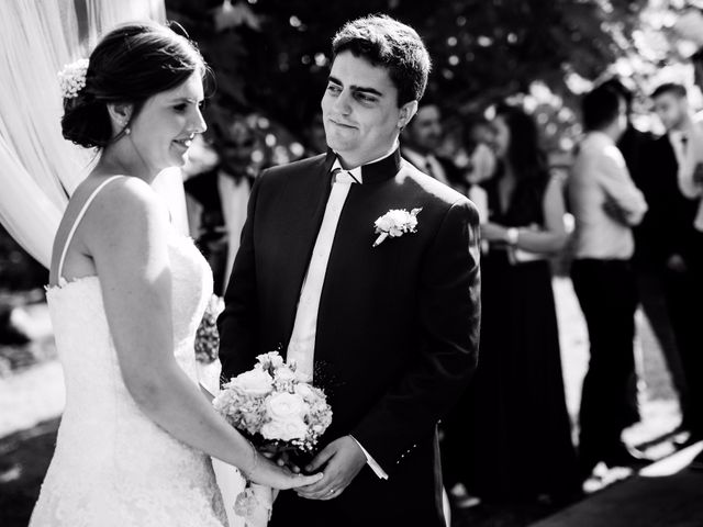 La boda de Ander y Janire en Hondarribia, Guipúzcoa 58
