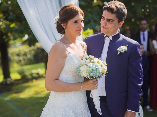 La boda de Ander y Janire en Hondarribia, Guipúzcoa 59