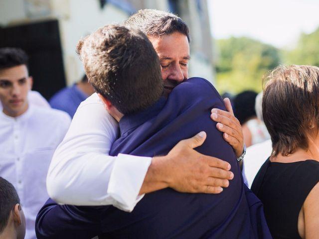 La boda de Ander y Janire en Hondarribia, Guipúzcoa 60