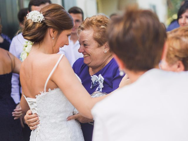 La boda de Ander y Janire en Hondarribia, Guipúzcoa 63