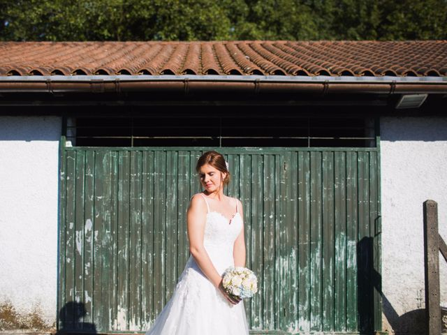 La boda de Ander y Janire en Hondarribia, Guipúzcoa 65