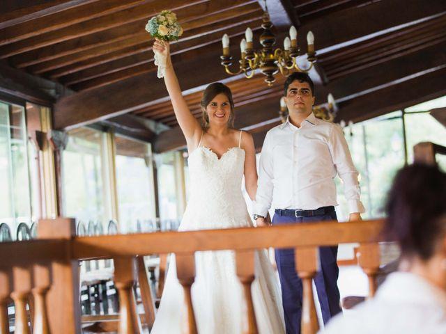 La boda de Ander y Janire en Hondarribia, Guipúzcoa 72