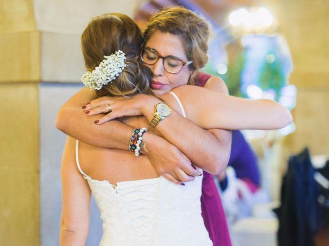 La boda de Ander y Janire en Hondarribia, Guipúzcoa 75