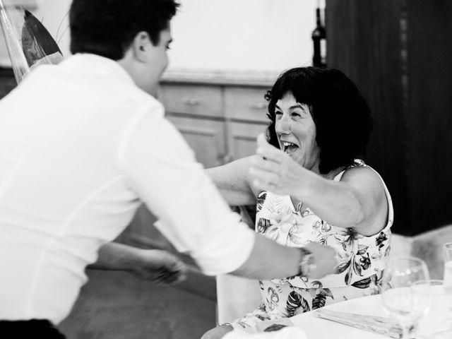 La boda de Ander y Janire en Hondarribia, Guipúzcoa 76