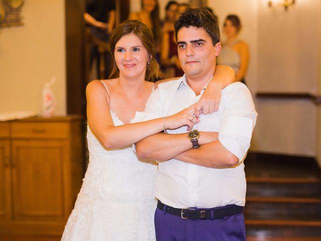 La boda de Ander y Janire en Hondarribia, Guipúzcoa 77