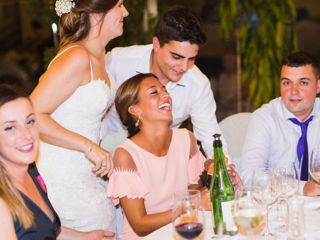 La boda de Ander y Janire en Hondarribia, Guipúzcoa 80