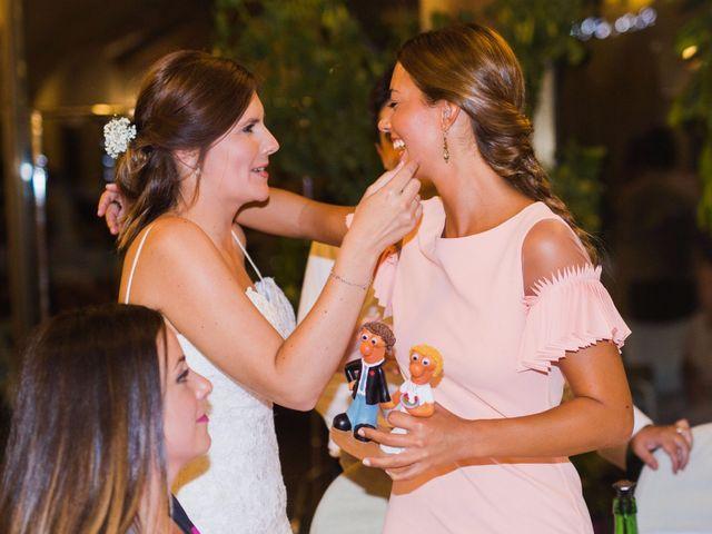 La boda de Ander y Janire en Hondarribia, Guipúzcoa 81