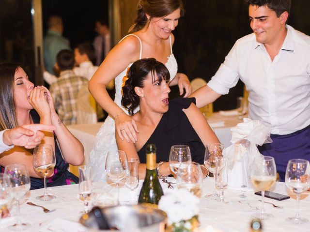 La boda de Ander y Janire en Hondarribia, Guipúzcoa 82