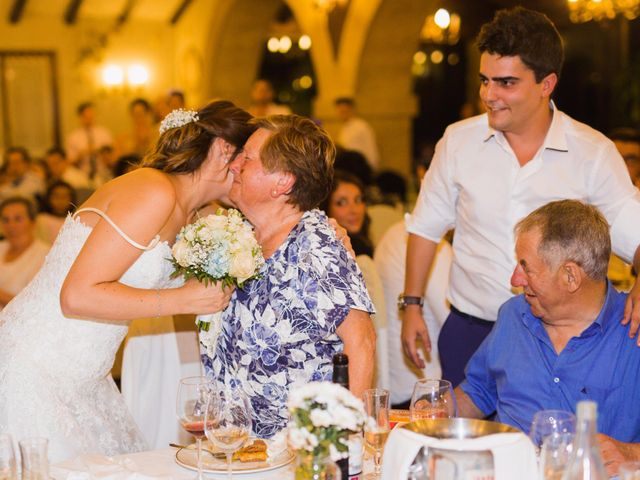 La boda de Ander y Janire en Hondarribia, Guipúzcoa 86