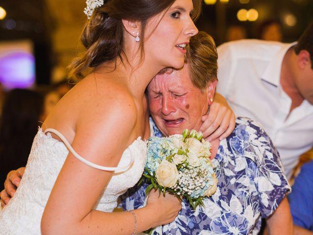 La boda de Ander y Janire en Hondarribia, Guipúzcoa 88