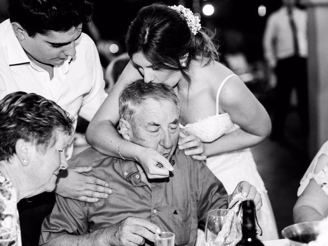 La boda de Ander y Janire en Hondarribia, Guipúzcoa 90