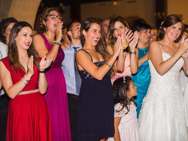 La boda de Ander y Janire en Hondarribia, Guipúzcoa 93