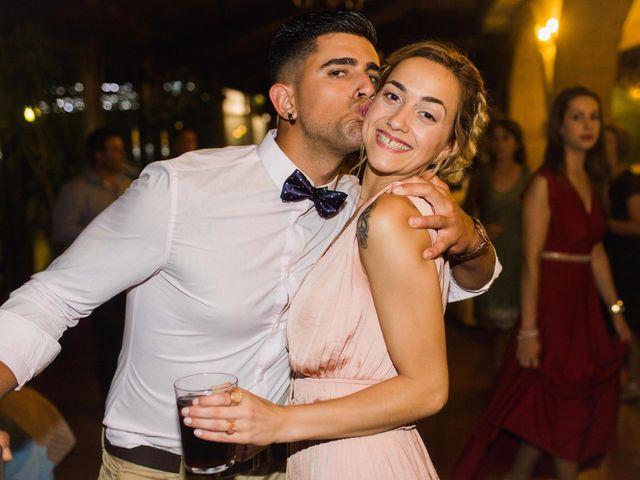 La boda de Ander y Janire en Hondarribia, Guipúzcoa 107
