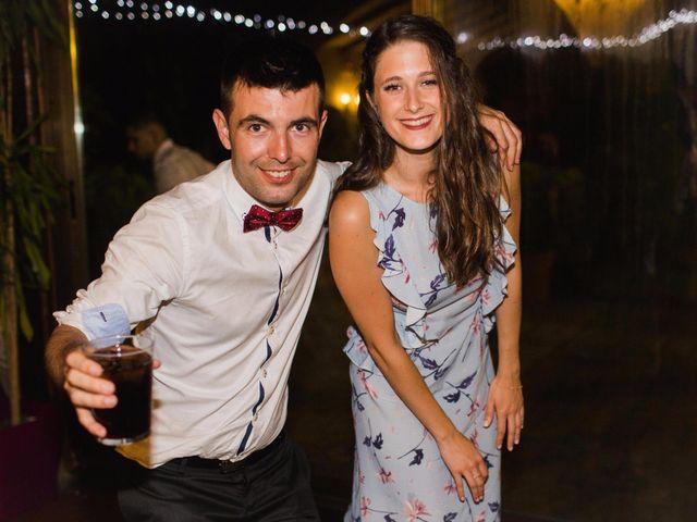 La boda de Ander y Janire en Hondarribia, Guipúzcoa 114