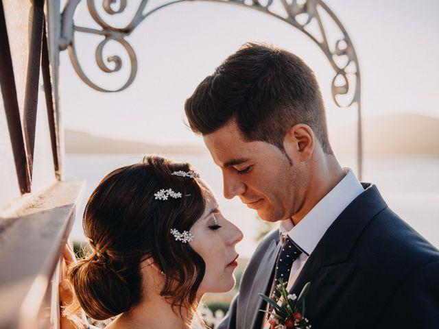 La boda de Jordana y ALex