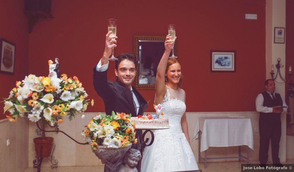 La boda de Paco y Cristina en Sevilla, Sevilla