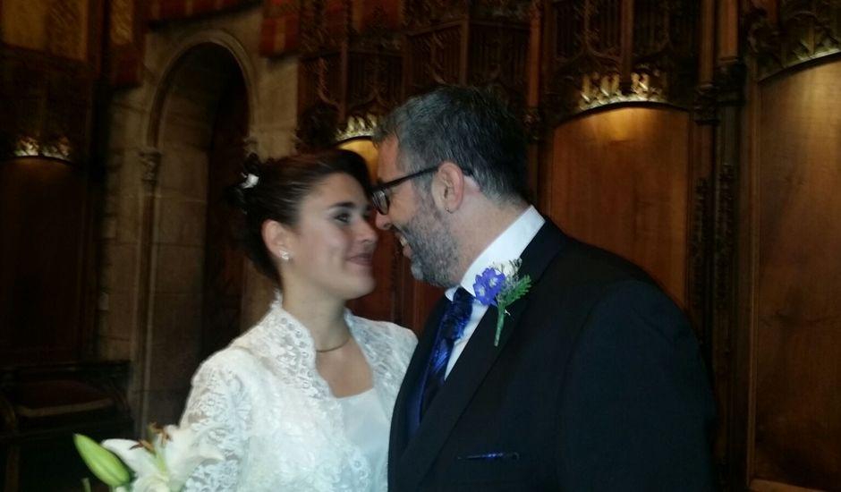 La boda de Miquel y Silvia en Barcelona, Barcelona